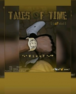 Wizzy - Tales Of Time Amapiano